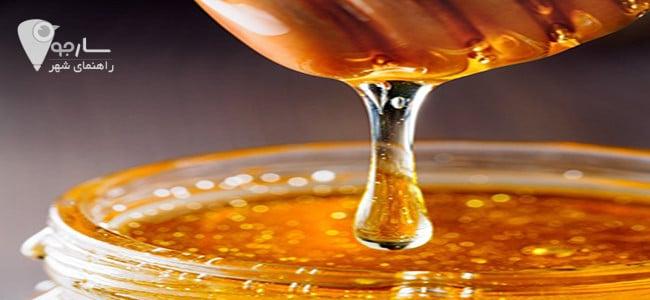 عسل از زمان های بسیار دور در سبد غذایی مردم بوده