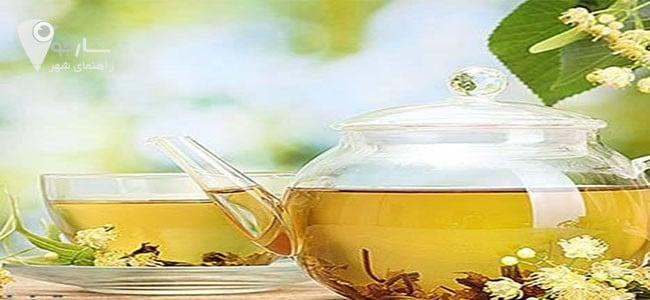 از نوشیدنی معروف شیراز انواع عرقیجات است.
