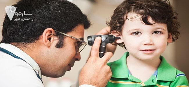 متخصص کودکان شیراز باید صبور و باحوصله باشد