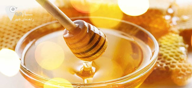 خرید عسل ارگانیک را با آگاهی انجام دهید