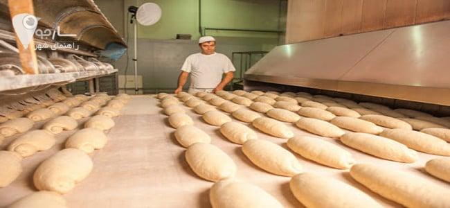 بهترین مجتمع نان شیراز را با دقت و درایت انتخاب کنید