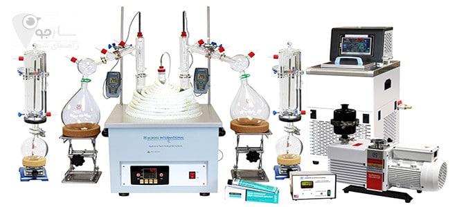 تجهیزات آزمایشگاهی در شیراز