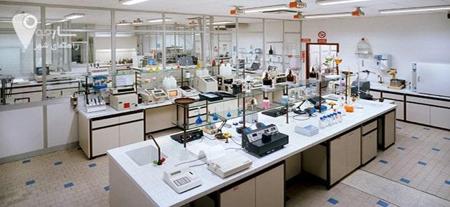 تجهیزات آزمایشگاهی در شیراز در آزمایشگاه و مدارس نیز کاربرد دارد