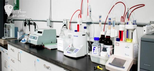 تجهیزات آزمایشگاهی در شیراز را از مراکز معتبر تهیه کنید