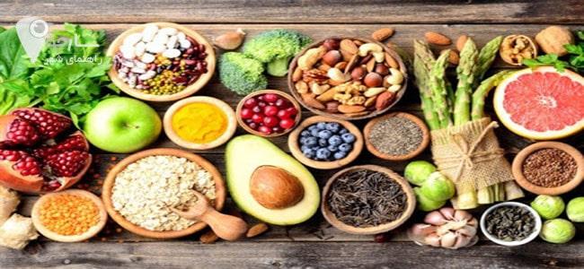 درمان تخمدان پلی کیستیک در شیراز با طب سنتی نیز ممکن می باشد.