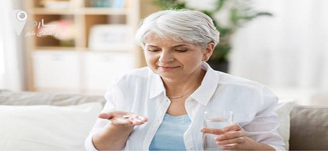 مصرف برخی ویتامین ها در درمان خشکی واژن در شیراز موثر است.