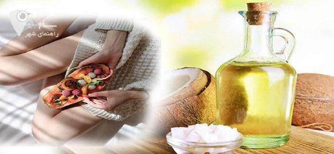 درمان خشکی واژن در شیراز با روشهای خانگی کمی موثر است.