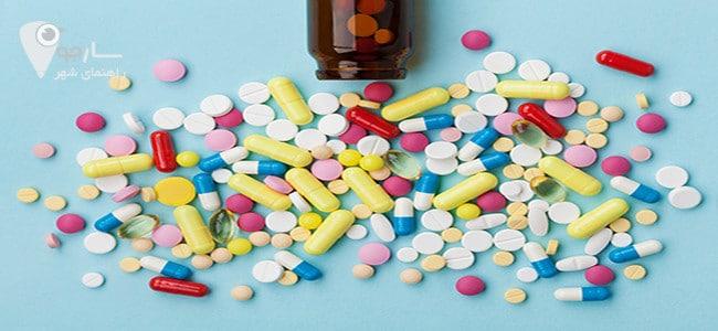 شرکت های پخش دارو در تسریع امر دارو رسانی به مردم کمک زیادی هستند