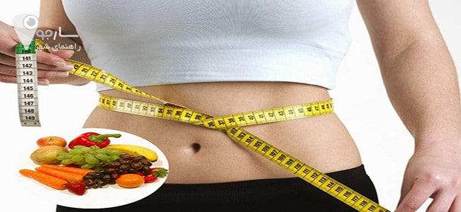 لاغری موضعی شکم را با روشهای صحیح و طولانی پیگیری کنید