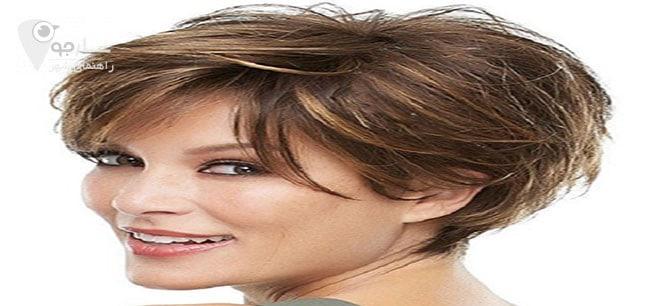 مدل مو چتری آناناسی از انواع مدل مو چتری است.