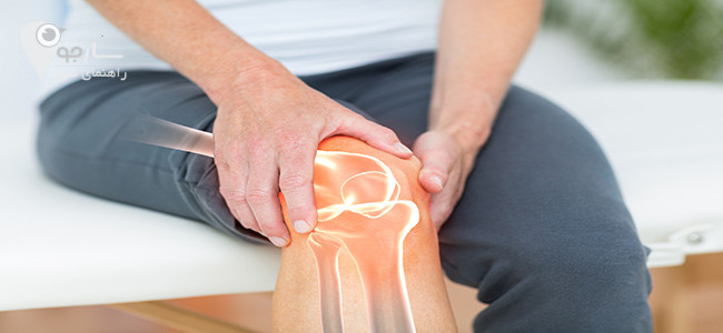 طب سوزنی برای تسکین زانو درد اثربخش است