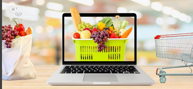 فروشگاه آنلاین میوه شیراز
