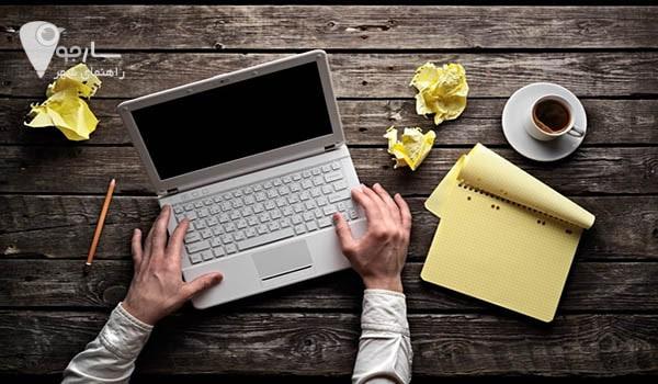 اصول محتوا نویسی و خدمات محتوا نویسی تبلیغاتی +نکات طلایی