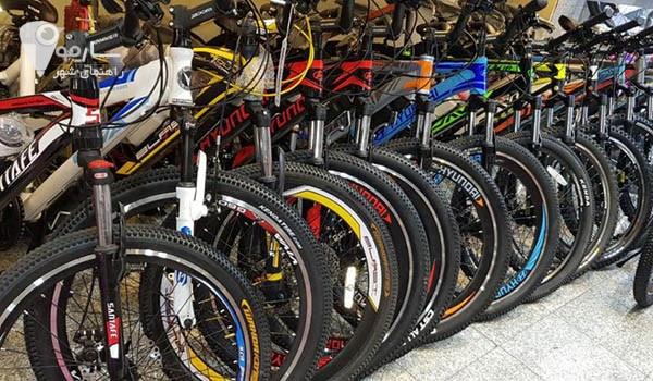 لیست فروشگاه های خرید دوچرخه شیراز