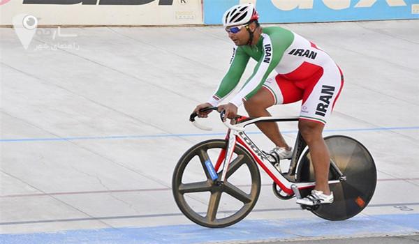 باشگاه دوچرخه سواری در شیراز