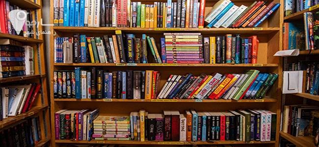 بهترین رمان های جهان
