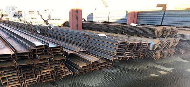 آهن آلات شیراز