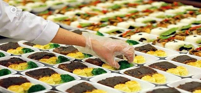 غذای خانگی شیراز