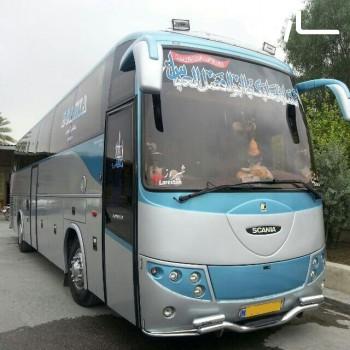 اتوبوس اسکانیا کلاسیک