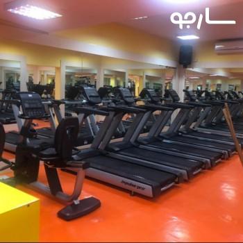 باشگاه بدنسازی  پارسه2 شیراز