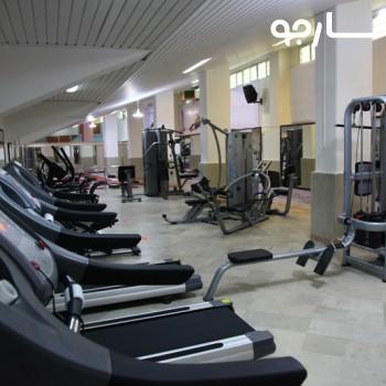 باشگاه بدنسازی  اوژن 1 شیراز