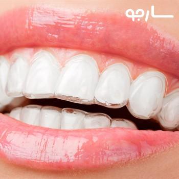 دکتر سید احمد هاشمی پور دندانپزشک عمومی شیراز