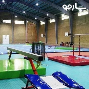 باشگاه تخصصی پارکور و ژیمناستیک شیراز