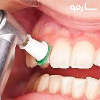 دکتر علیرضا وفاکیش دندانپزشک عمومی شیراز