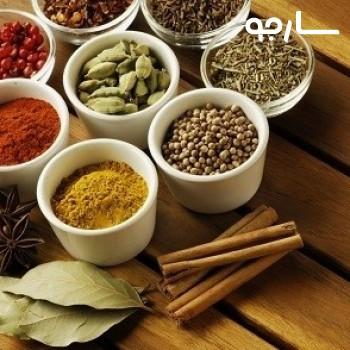 عطاری گلهای شیراز غرفه 73