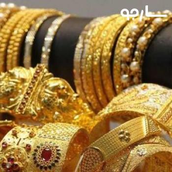 گالری طلای ملورین شیراز