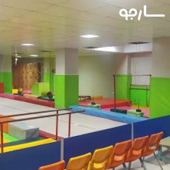 باشگاه ژیمناستیک صارمی شیراز