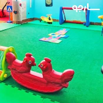 خانه بازی کودک تاپ کیدز شیراز