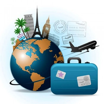 آژانس مسافرتی پرديس شیراز