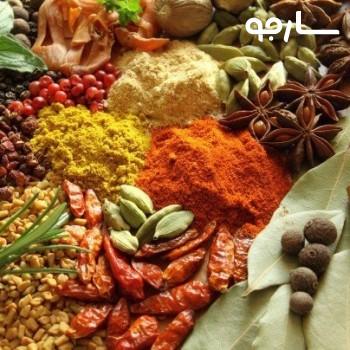 فروشگاه بزرگ تغذیه سالم و عطاری گون شیراز