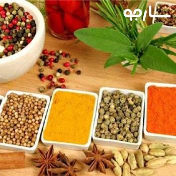 عطاری سنتی حاج حسن کاظمی فرد شیراز