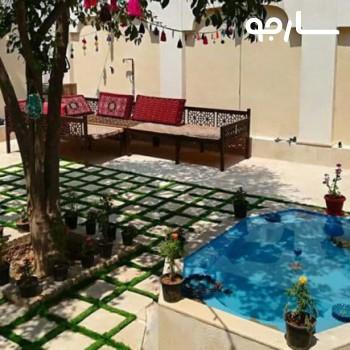 اقامتگاه سنتی ترنجستان شیراز
