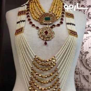 طلای  زرو زیور شیراز