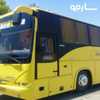 اتوبوس ولوو B12