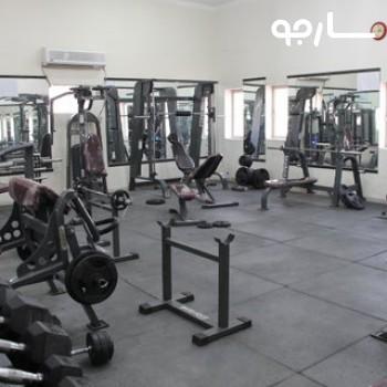 باشگاه بدنسازی  اوژن 2 شیراز
