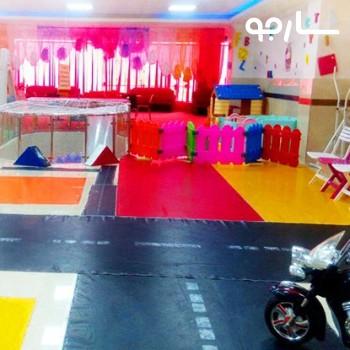 خانه بازی کودک لی لی شیراز