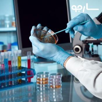 آزمایشگاه پاتوبیولوژی اکسیژن شیراز