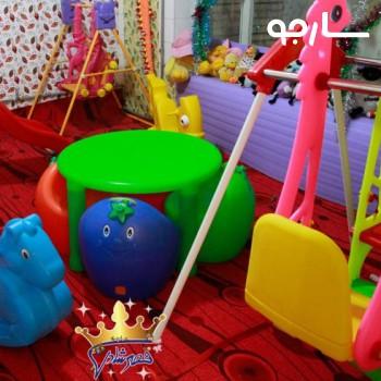 خانه بازی کودک قصر شادی شیراز