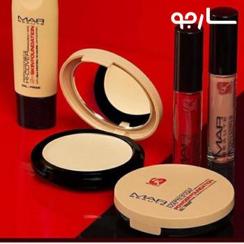 برند مپ محصولات آرایشی