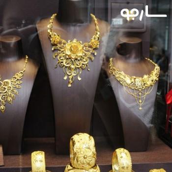 طلا و جواهر زمانی شیراز
