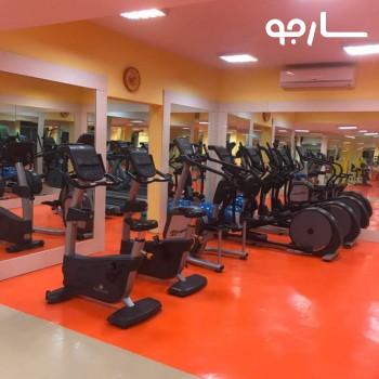 مجموعه ورزشی شهید احمد عربی شیراز