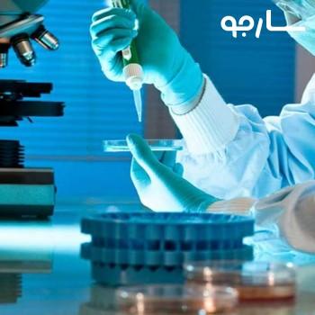 آزمایشگاه  دکترخلق اله شیراز